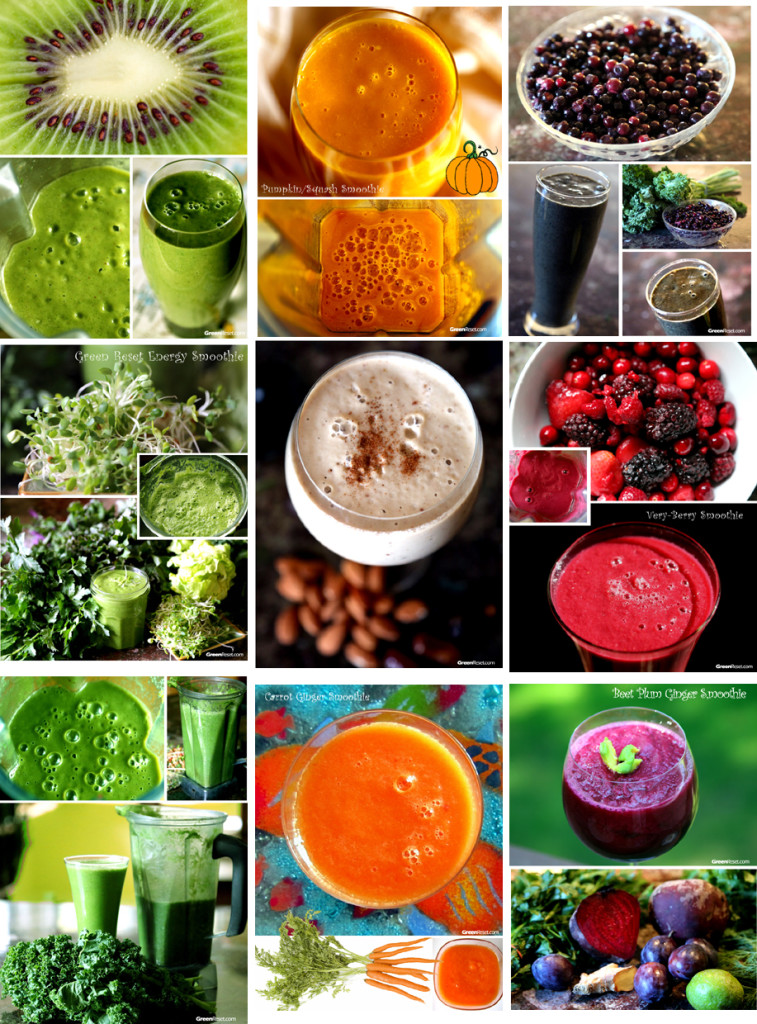 Gallery-smoothie